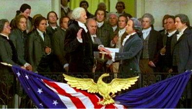 george washington vs john adams essay John adams, who helped lead the  george washington,  (photo essay) beware the democrats.